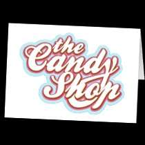 The Candy Shop Home Zazzle Store