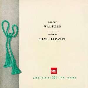 No. 14) [Japan LTD SACD Hybrid] TOGE 12023: Dinu Lipatti: Music