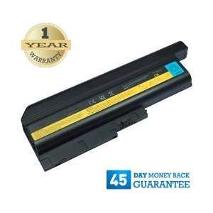 Premium Extended Life Replacement Battery for IBM ThinkPad R60 0656
