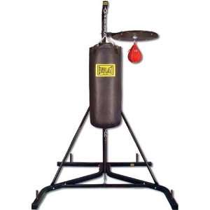 Everlast Heavy Bag / Speed Bag Stand
