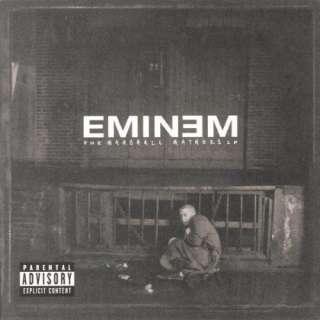 The Marshall Mathers LP [Explicit] Eminem