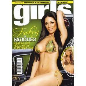 Lowrider Magazine Girls: Everything Else