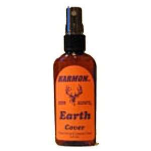 Harmon Deer Scents Harmons Earth Cover Scent Sports