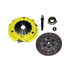 ACT Clutch Kit for 1995   1995 Toyota Tacoma: Automotive