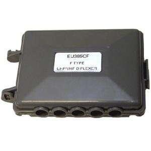 NEW UHF/VHF Combiner Box (TV & Home Video)