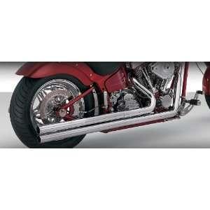 Vance & Hines 17811 Longshots for Harley Davidson Softail