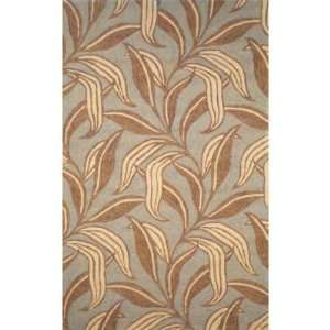 Trans Ocean Leaf   Ravella Collection   Natural, Driftwood
