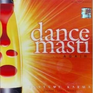 Dance Masti Again(indian/bollywood film songs/collection