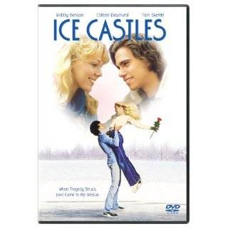 Ice Castles: Lynn Holly Johnson, Robby Benson, Colleen