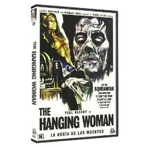The Hanging Woman: Paul Naschy, Dyanik Zurakowska, Jose