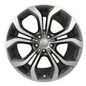Sport Package M336 Style Wheels Rims Gunmetal (1999 2012) Automotive