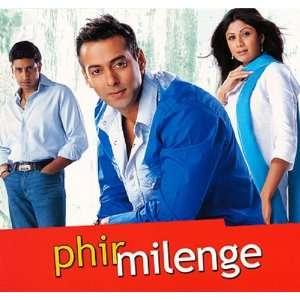 Shilpa Shetty, Abhishek Bachchan, Revati, Mita Vashishth: Movies & TV