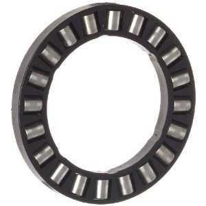 Koyo Torrington K.81111TVPB Cylindrical Roller Thrust Bearing, Open