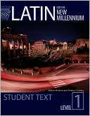 LNM Latin for New Millennium Milena Minkova