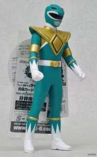 Legend Sentai Hero 08 Zyuranger Dragon Ranger Gokaiger
