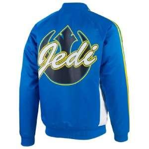 Originals Star Wars Superstar Track Top Jacket M MEDIUM Rebel JEDI