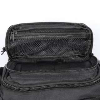 Best Camera Carrying Bag Backpack Canvas Travel Case