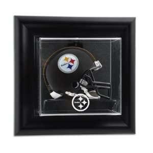 Mounted Memories Pittsburgh Steelers Wall Mounted Mini