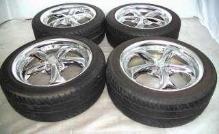 WORK VS KF Alloy rims wheels 17 7.5J 5x100 Celica GT four Impreza GC8