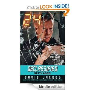 24 Declassified Death Angel David Jacobs  Kindle Store