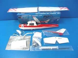 flite Cessna 150 Aerobat 250 ARF Electric R/C RC Airplane EFL5050