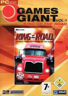 King of the Road   Truck Racing Simulator   PC NEW