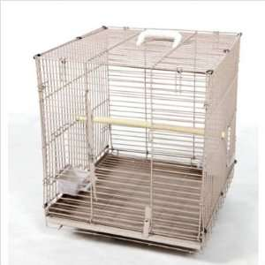 A&E Cage Co. BC1819 Folding Travel Carrier