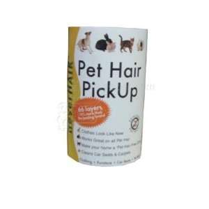 Pet Hair Pick Up Lint Roller Refill