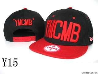 NEW Classical ymcmb Snapback Hats Hip Hop adjustable Baseball Cap