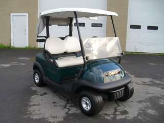 2007 Club Car Precedent GAS POWERED GOLF CART – Excellent Condition