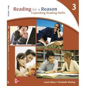Book: Expanding Reading Skills (Bk. 3) (9780072942170): Laurie Blass