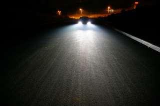 BMW X3 xenon HID conversion kit Fog Lights kit