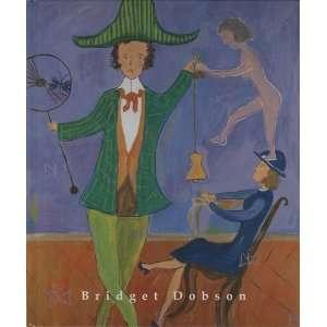 Bridget Dobson Egos & Eros Books