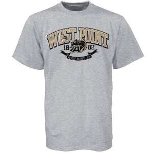 West Point Ash School Pride T shirt: Sports & Outdoors