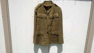 World War 1 Uniform Engineer 32nd Division
