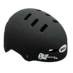 Bell Helmets Faction Helmet Matte Black/White Paul Frank