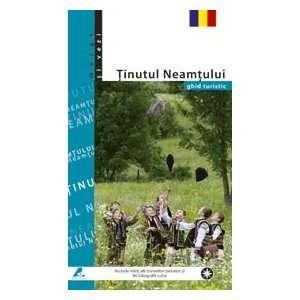 Ghid turistic Tinutul Neamtului (romana) (9789737887221