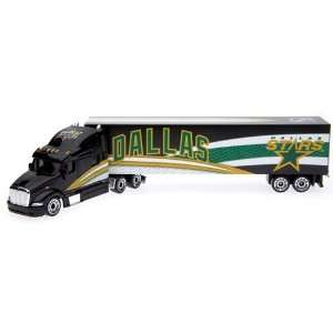 NHL Peterbilt Tractor Trailer   Dallas Stars Sports & Outdoors
