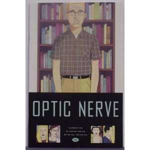 Optic Nerve 5, February 1998: Adrian Tomine: Books