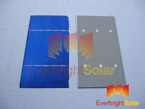 108  3x6 Solar Cells for Diy Panels Untabbed Grade B