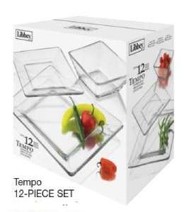 Clear Glass Dinner Sets Uk