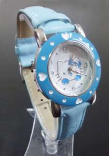 New hello kitty girl cute watch students gift hellokitty wristwatch