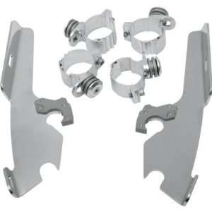 Memphis Shades Lowers Mounting Kit for Fats/Slim and Sportshields
