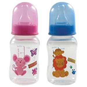 48pc Baby Wholesale Lot 4 oz. BPA Free Bottles CLOSEOUT