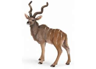 Antelope Schleich toy figure NEW Wild Life Animal * Africa *