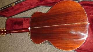 Fender SJ 64S Jumbo