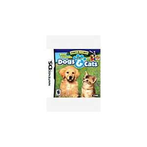 THQ Paws & Claws Dogs & Cats Best Friends