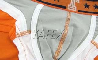 Underwear Briefs Boxers Shorts Pants Size XS S M Grey/White/Dark blue