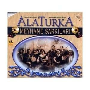 Alaturka Meyhane sarkilari (5 CD Box): Salih Kahraman