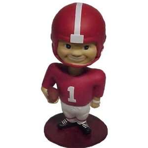 Alabama Crimson Tide Football Bobbin Head,7.5 Sports